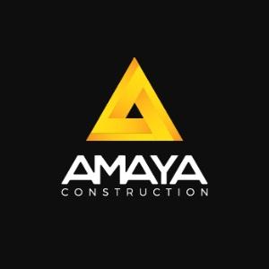 Company Logo For Amaya Construction'