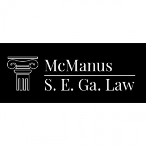 Company Logo For Divorce Lawyer Mark McManus'