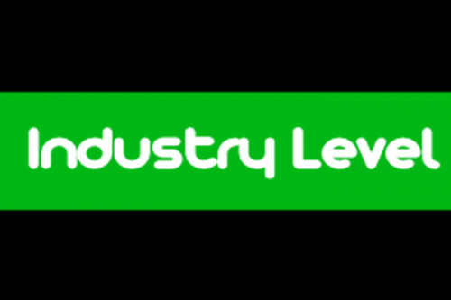 Company Logo For Industry Level'