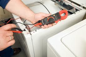 Company Logo For Appliance Repair Abington'