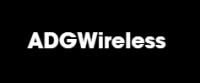 ADG Wireless Logo