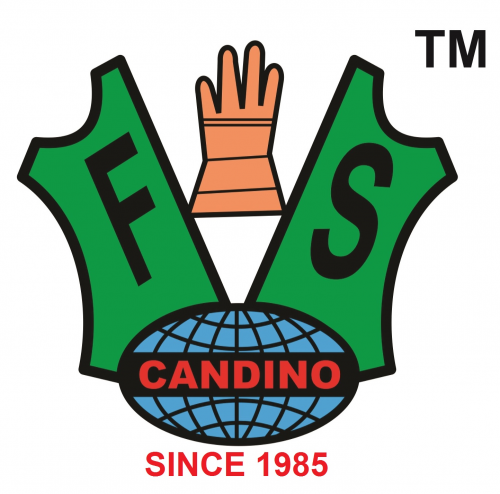 F.S. Candino Industries Logo'