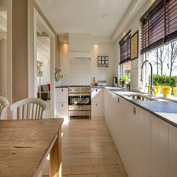 Residential Landscape Design'