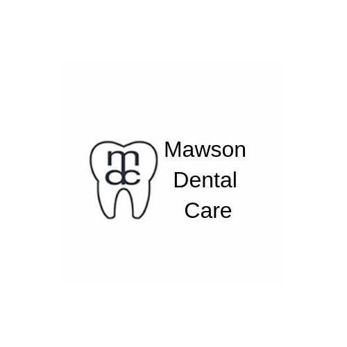 Company Logo For Mawson Dental Care'