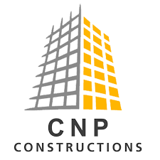 Company Logo For CNP Constructions'