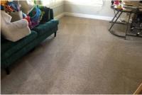 Pro Green Carpet Cleaning Services Laguna Hills CA Logo