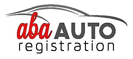 Company Logo For ABA Auto Registration'