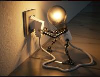 Doctor Fix-It Plumbing, Heating & Electric Logo