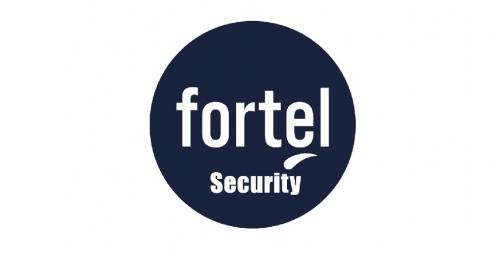 Fortel logoss Security'