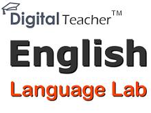 Company Logo For English language lab'