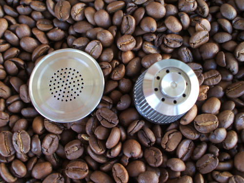 Coffee Pods and Capsules Market'