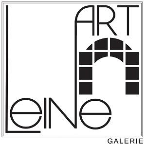 Company Logo For Leine Art Galerie'