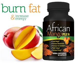 African Mango'