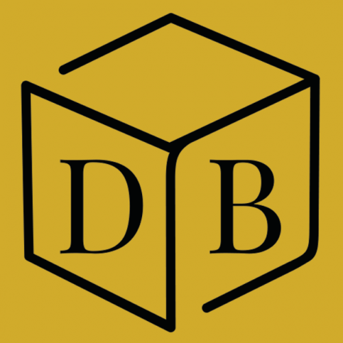 Company Logo For DeluxeBoxes.com'