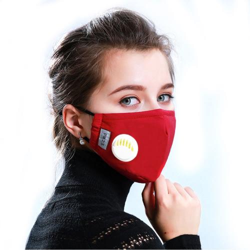 Reusable Face Mask Market'