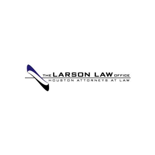 Company Logo For The Larson Law Office PLLC'