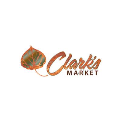 Company Logo For Clark's Market Sedona'