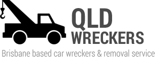 Company Logo For QLD Wreckers'