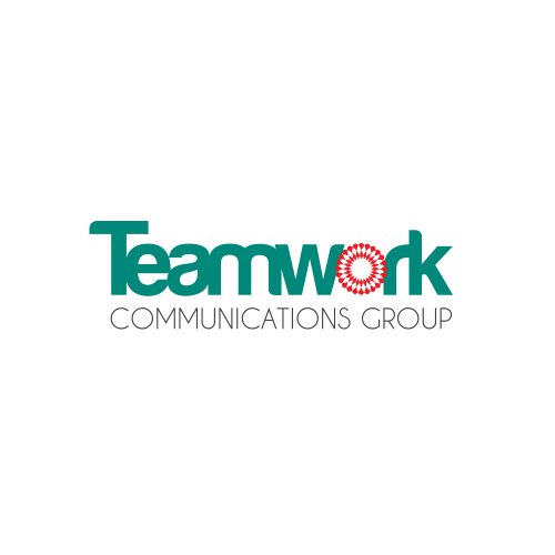 Company Logo For Teamwork Communications Group'