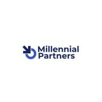 Company Logo For Millennial Partners'