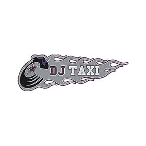 Company Logo For DJ Taxi'
