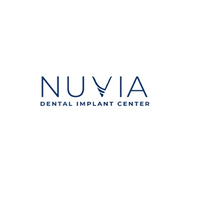 Company Logo For Nuvia Dental Implants Center - Salt Lake Ci'