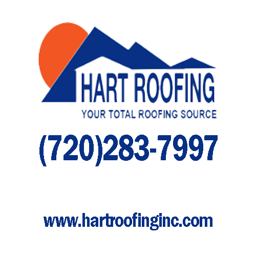Company Logo For Hart Roofing Inc'