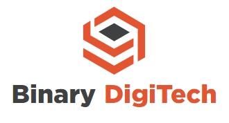 Company Logo For BinaryDigiTech'