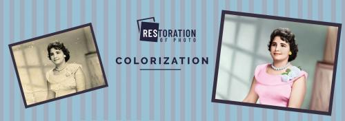 Company Logo For Restoration Of Photo LLC'