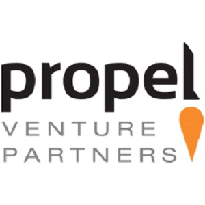 Company Logo For Propel Venture Partners'