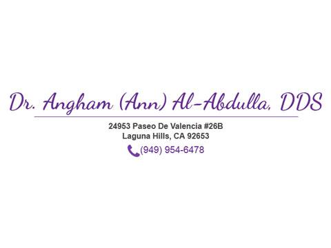 Company Logo For Dr. Abdulla Holistic Dentistry'