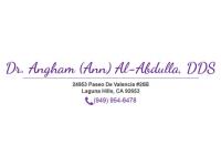 Dr. Abdulla Holistic Dentistry Logo