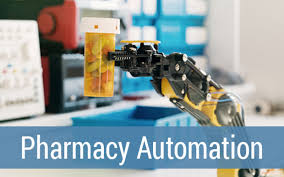 Pharmacy Automation Systems Market'