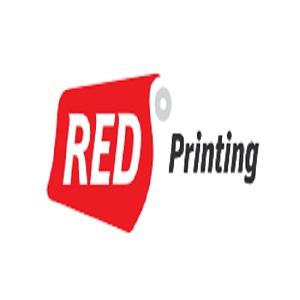Company Logo For Red Printing Korea'