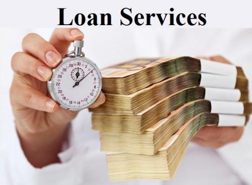 Loan Services Market'