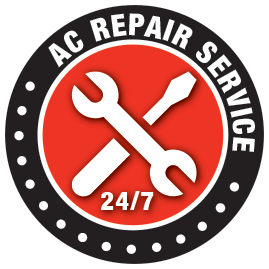 Company Logo For Denton AC Repair and Installation Central'
