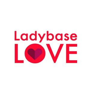 Company Logo For Ladybase Love'