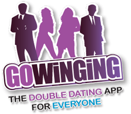 GoWinging The New Double Dating App for Everyone Released
