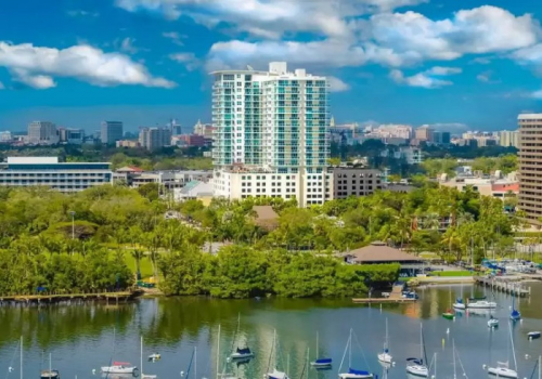 Stay in Coconut Grove and Save with the Welcome Back Promoti'