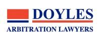 Company Logo For Doyles Arbitration Lawyers'