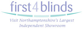 Company Logo For First4Blinds'
