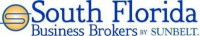South Florida Business Brokers by Sunbelt Logo