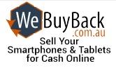Company Logo For We Buy Back'