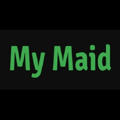 Company Logo For My Maid House Cleaning Wellington'