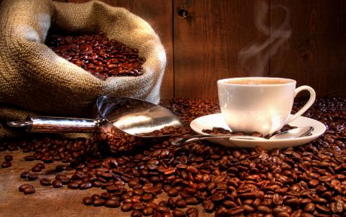 Coffee Beverages Market'