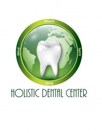Holistic Dental Center NJ Logo
