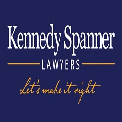 Company Logo For Kennedy Spanner Lawyers Toowoomba'
