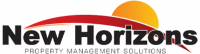 New Horizons Property Management Logo