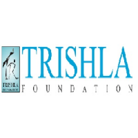 Trishla Foundation Logo