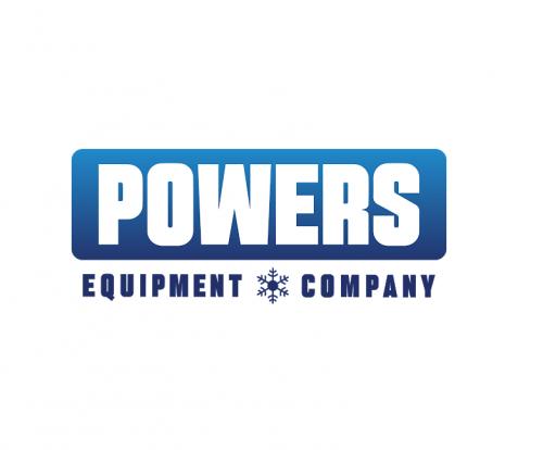 Company Logo For Powers Equipment Company'
